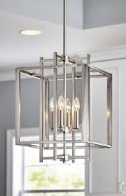 Satin Nickel Pendant Light Fixtures Capital Lighting Fixture Company Stanton Brushed Nickel Three