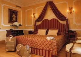 chambre venise suites château de brindos