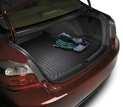 2013 honda accord trunk space genuine honda accord accessories genuine factory oem honda