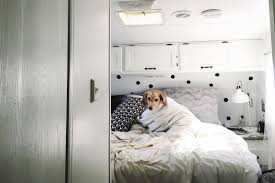 why you should live in an rv 5 tips for living in a camper trailer full time curbed