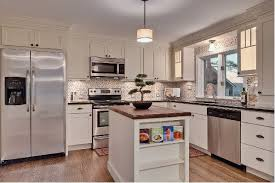 white shaker kitchen cabinets to ceiling enhancing your kitchen design with architectural elements