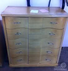 century bedroom furniture 1950 bedroom furniture and trash to treasure blonde vintage