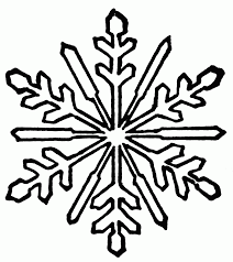 cute snowflake clipart snowman catching snowflakes clip art image