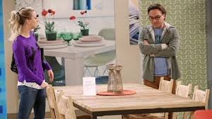 the big bang theory thanksgiving the table polarization summary the big bang theory season 7
