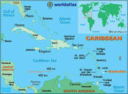 map usa barbados barbados map geography of barbados map of barbados