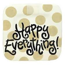 coton colors happy everything platter neutral dot happy everything mini platter peggy s gifts