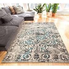 modern navy blue runner peafowl rugs 2x8 hallway long rug black