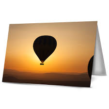 blank greeting cards blank greeting card balloon cards by mr teddy blank