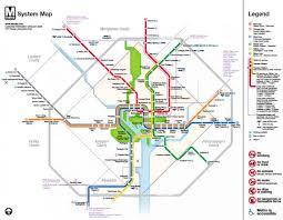 dc metro rail map dc metro rail map map travel holidaymapq com