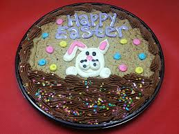 gourmet easter baskets gourmet gift baskets easter bunny cookie cake likes this