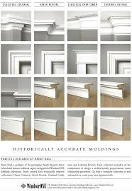 What Are The Different Home Styles Best 25 Interior Trim Ideas On Pinterest Window Casing
