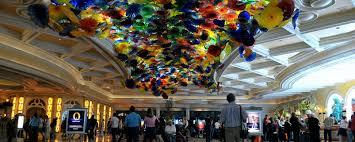 hotel bellagio resort las vegas in las vegas united states of america