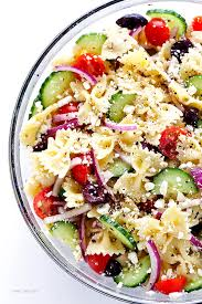recipes for pasta salad eight great pasta salad recipes baby gizmo