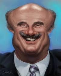 Dr Phil Meme - dr phil memes celebrityfanblog celebrity caricatures dr