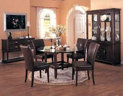 articles with rug below dining table tag appealing rug dining