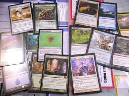 Zoo Deck Mtg Standard by Mlp Toomanycardgames
