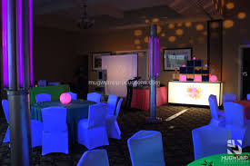 mugwump productions glow party themed events portfolio