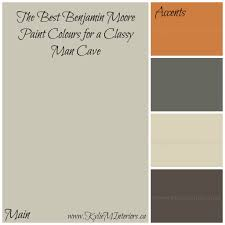 best paint colors for a man room man cave benjamin moore paint