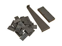 qep 10 26 laminate flooring installation kit with tapping block