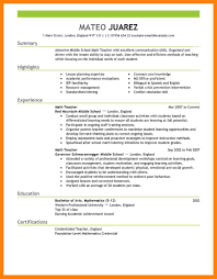 Resume Help For Teachers 100 Resume Help For Teachers Top Dissertation Chapter