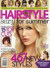 short hair style guide magazine encore hd hair magazine connie payton angela rawna short sexy