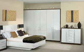 Gloss White Bedroom Furniture High Gloss White Venice Bedroom Ba Components