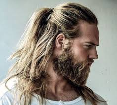 what is a viking haircut 13 best my haircut images on pinterest long hair beards and