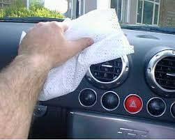 paper sponges car cleaning products valeting supplies