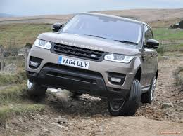 land rover off road wallpaper the range rover sport sdv6 hse dynamic u2013 firm but fantastic