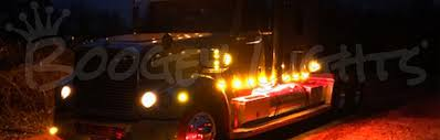 led lights for semi trucks semi truck led lighting kits
