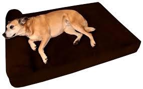 bedroom divine shop premium orthopedic large breed dog beds