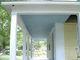 Porch Ceiling Lights Ct Bed And Breakfast Inn Outdoor Front Porch Ceiling Lights Blue