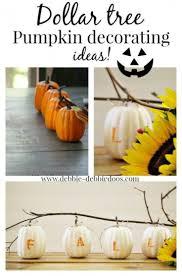best 25 dollar tree pumpkins ideas only on pinterest dollar