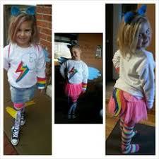 Rainbow Dash Halloween Costume Rainbow Dash Equestria Halloween Costume Rainbow Dash