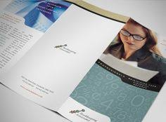 brochure ideas for bookkeeping brochures pinterest