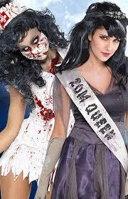 Zombie Halloween Costumes Girls Women U0027s Halloween Costumes Party Delights