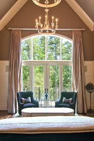 Curtains For Palladian Windows Decor Window Treatments For Arched Windows Window Treatments For Arched