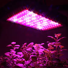 Indoor Plant Light by Led Panel 600w U2013 Apollo Horticulture