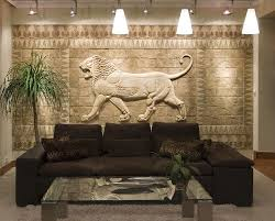 Interior Wall Designs With Stones by Interior Stone Wall Cladding Design U2022 Wall Design