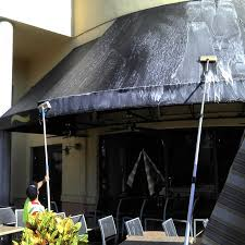 Action Awning Awning Cleaning Shade Cleaning Walker Services