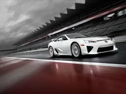 lexus performance cars 2017 lexus lfa reviews