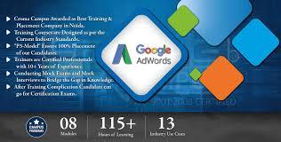 best google adwords training in gurgaon google ppc training