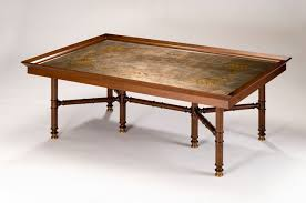 Glass Topped Coffee Tables Coffee Table Breathtaking Wood Glass Coffee Tables Round Wood