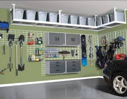 How To Organize Garage - ideas for organizing garage inexpensively home decorating