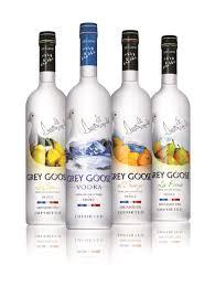 Grey Goose Gift Set Grey Goose Vodka The Whisky Exchange