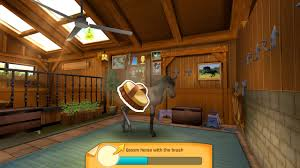 horse haven world adventures video game reviews and previews pc