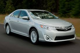 stanced toyota camry june midsize sales toyota camry number one again accord gains