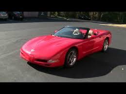 2003 50th anniversary corvette convertible for sale 2003 corvette convertible for sale