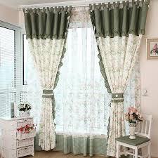 rideau fenetre chambre rideau de fenetre de chambre rideau vococal rideaux la voile floral