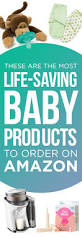 Best Sheet Brands On Amazon by 21 Of The Most Life Saving Baby Products To Order On Amazon
